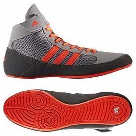 Борцовки Adidas Havoc (CG3802-GrR)