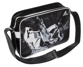 Сумка спортивная Adidas таеквондо фотопечать (Adi-BagTKDO-L)