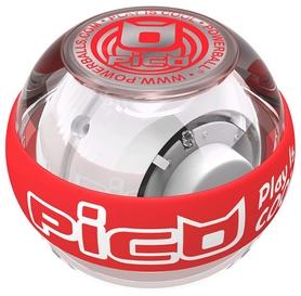 Тренажер кистевой детский Powerball Pico, белый (5060109201215)