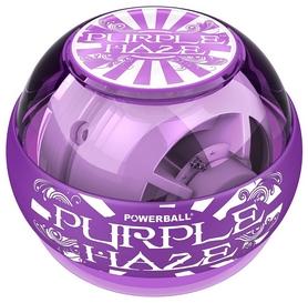 Тренажер кистевой Powerball Purple Haze, фиолетовый (5060109200867)