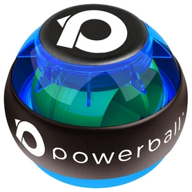 Тренажер кистевой Powerball 280 Hz Classic Blue, синий (5060109201512)
