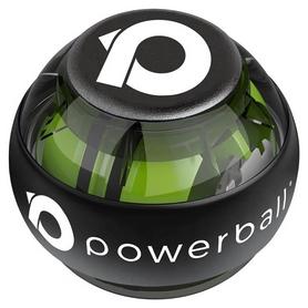 Тренажер кистевой Powerball 280 Hz Powerball Autostart Classic, зеленый (5060109201246)