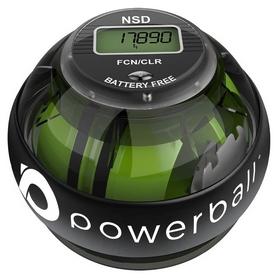 Распродажа*! Тренажер кистевой Powerball 280 Hz Powerball Autostart, зеленый (5060109201284)
