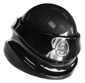 Массажер Powerball Power Roller, черный (5060109200805)