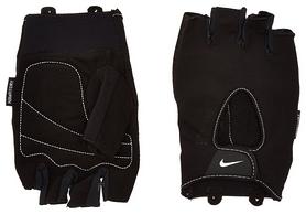 Перчатки спортивные Nike Mens Fundamental Training Gloves, черно-белые (9.092.053.037)