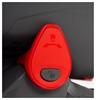 Автокресло детское Avionaut Evolvair Softy, черный (AV-380-F.04) - Фото №4