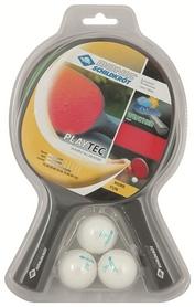 Набор для настольного тенниса Donic Playtec Outdoor 2-Player Set (4000885886498)