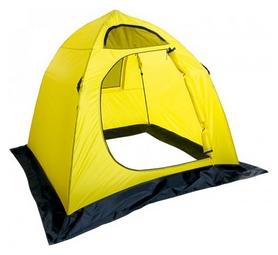 Палатка одноместная для зимней рыбалки Holiday Easy Ice (H-10431)