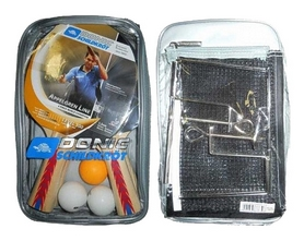 Набор для настольного тенниса Donic Appelgren 300 4-Player Set (4000885886399)