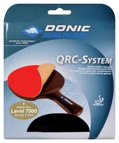 Накладка для теннисной ракетки Donic TT-Belag QRC Level 7000 Liga, 2,3 мм (4000885525793)