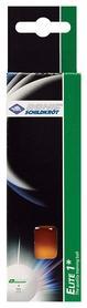 Набор мячей для настольного тенниса Donic Elite 1* - оранжевые, 3 шт (4000885831801)