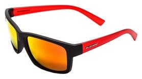 Очки солнцезащитные Blizzard New York, красные (PC602-122)