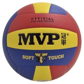 Мяч волейбольный MVP PK-1018, сине-красный