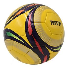 Мяч футбольный MVP F-661, желтый