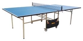 Стол теннисный с сеткой STAG Fitness TTIN-240, синий