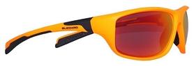 Очки солнцезащитные Blizzard Oskar Polar, оранжевые (POL202-886)