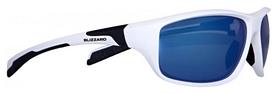 Очки солнцезащитные Blizzard Oskar Polar, белые (POL202-223)