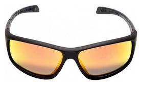 Очки солнцезащитные Blizzard Oskar Polar, черные (POL202-117)