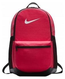 Рюкзак городской Nike NK Brsla M Bkpk Mens, красный (BA5329-699)