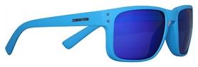 Очки солнцезащитные Blizzard Amsterdam, голубые (PC606-003)