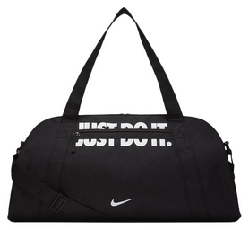 Сумка спортивная Nike W NK Gym Club Wmns, черная (BA5490-016)