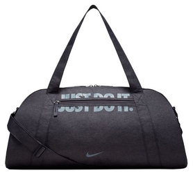 Сумка спортивная Nike W NK Gym Club Wmns, синяя (BA5490-081)