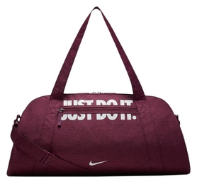 Сумка спортивная Nike W NK Gym Club Wmns, бирюзовая (BA5490-667)
