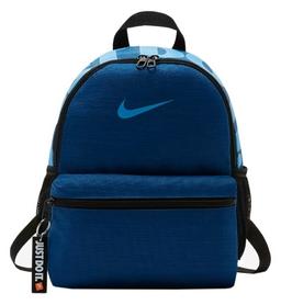 Рюкзак детский Nike Y NK Brsla Jdi Mini Bkpk Youth Unisex (BA5559-431)