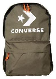 Рюкзак городской Converse EDC 22 Dark Unisex, зеленый (10007031-322)