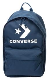Рюкзак городской Converse EDC 22 Dark Unisex, синий (10007031-426)