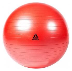 Мяч для фитнеса Reebok, 65 см (RAB-12016RD)