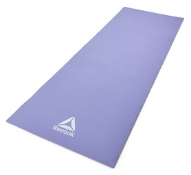 Коврик для йоги (йога-мат) Reebok, 6 мм (RAYG-11060PLGR)