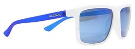 Очки солнцезащитные Blizzard Jamaica Polar, сине-белые (POL801-237)