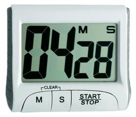Таймер цифровой TFA, 68х80х25 мм (38202102)