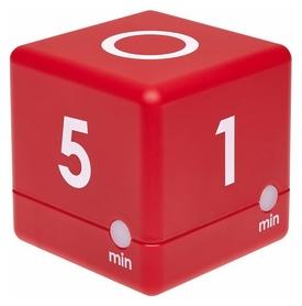 "Распродажа*! Таймер-куб цифровой TFA ""Cube-Timer"", 1–2–3–5 минут (38203905)"