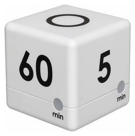 "Таймер-куб цифровой TFA ""Cube-Timer"", 5–15–30–60 минут (38203202)"