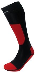 Термоноски лыжные Lorpen STF 309, черные (6 110 002 309)