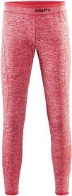 Термоштаны детские Craft Active Comfort Pants Junior AW 17, розовые (1903778-B452)