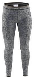 Термоштаны детские Craft Active Comfort Pants Junior AW 17, черные (1903778-B999)
