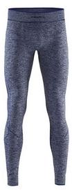 Термоштаны мужские Craft Active Comfort Pants Man AW 17, синие (1903717-B392)