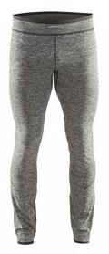 Термоштаны мужские Craft Active Comfort Pants Man AW 17, черные (1903717-B999)
