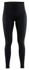 Термоштаны женские Craft Active Comfort Pants Woman AW 16, черные (1903715-B199)