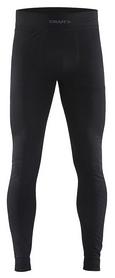Распродажа*! Термоштаны мужские Craft Active Intensity Pants M AW 17, черные (1905340-999000) - S