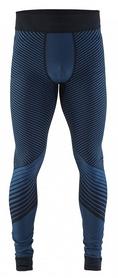 Термоштаны мужские Craft Active Intensity Pants M AW 17, синие (1905340-999336)