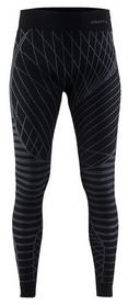 Термоштаны женские Craft Active Intensity Pants W AW 17, черные (1905336-999985)