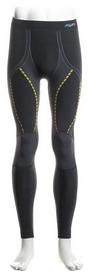 Термокальсоны мужские Accapi X-Country Long Trousers Man 966 Anthracite, серые (А603-966)