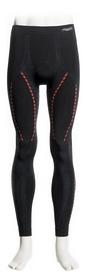 Термокальсоны мужские Accapi X-Country Long Trousers Man 999 Black, черные (A603-999)