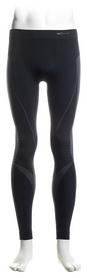 Термокальсоны мужские Accapi Polar Bear Long Trousers Man 966, черные (A742-966)