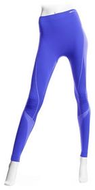 Термокальсоны женские Accapi Polar Bear Long Trousers Woman 975, фиолетовые (A747-975)