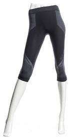 Термокальсоны женские Accapi Propulsive Long Trousers Woman 999, черные (EA709-999)